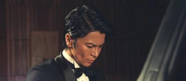 ドクターX2016 第7話 武田真治 ピアノ演奏曲.jpg